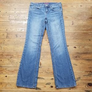 Tommy Hilfiger American Freedom Bootcut Jeans